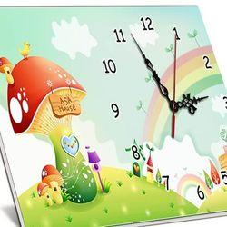 Tranh đồng hồ để bàn jonnydecor31 giá sỉ