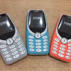 điện thoại nokia 3330 full box 2 sim giá sỉ