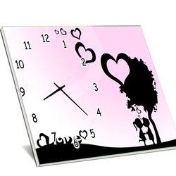Tranh đồng hồ để bàn jonnydecor08 giá sỉ