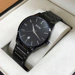 Đồng hồ kim loại - SK giá sỉ
