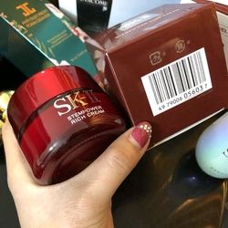 Kem chống lão hóa Stempower Rich Cream SK-II 50gr giá sỉ, giá bán buôn