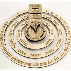 Đồng hồ trang trí treo tường jonnydecor giá sỉ