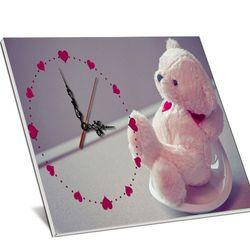 Tranh đồng hồ để bàn jonnydecor 14 giá sỉ