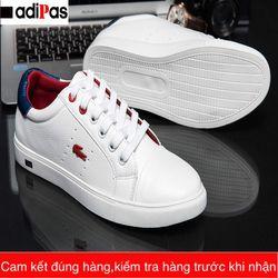 Giày sneaker nam- giảy thể thao nam 2018- mẫu hót giá sỉ