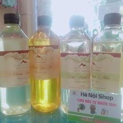 dầu massage giảm béo giá buôn ưu tiên spa giá sỉ