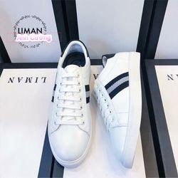 Giày sneaker nam 2018- giày thể thao nam 2018 giá sỉ