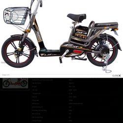 xe đạp điện giá sỉ