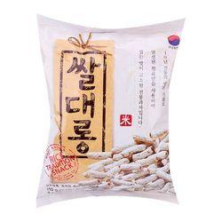 Snack Quẩy Ống Gạo TRUYỀN THỐNG SELCO FOOD Gói 110g