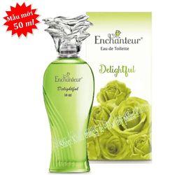 Enchanteur - Nước hoa 50 ml - Delightful