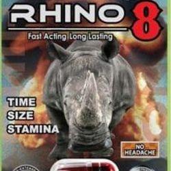 """Thuốc cường dương thảo dược """"Rhino""""kingkongMỹ 1 viên dành cho 7 ngày giá sỉ"""
