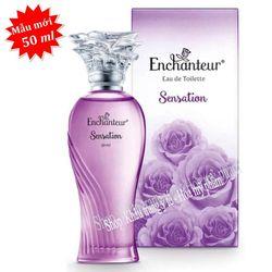 Enchanteur - Nước hoa 50 ml - Sensation
