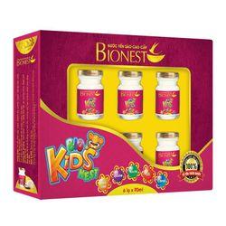Yến sào Bionest Kids - Quà tặng cho bé biếng ăn giá sỉ