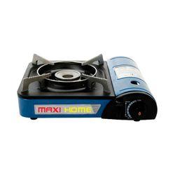 Bếp gas mini MAXI HOME màu xanh da giá sỉ