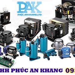 Giá block máy lạnh Danffoss SM120S4VC /máy nén lạnh SM12S4VC tại Phúc an Khang giá sỉ