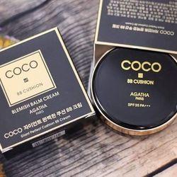 Phấn nước CoCCo BB Cushion Blemish Balm Cream Agatha giá sỉ, giá bán buôn