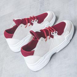 Giày Sneaker nữ 1701 giá sỉ