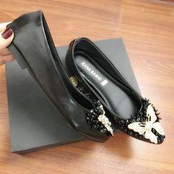 Giày búp bê xoàn giá sỉ