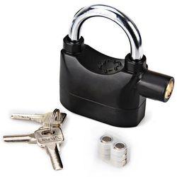Ổ khóa báo động chống trộm Kinbar Alarm Lock giá sỉ