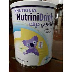 Sữa bột NutriniDrink hương Vani lon 400g giá sỉ