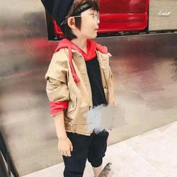 Áo khoác bé trai size ĐẠI 20 giá sỉ