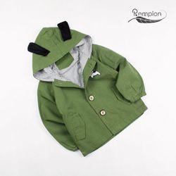 Áo khoác cho bé size TRUNG 20 giá sỉ