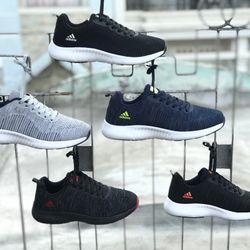 Giày thể thao AD cloudfoam mới về nam giá sỉ
