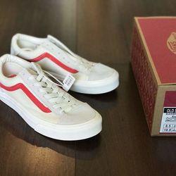 Giày Sneaker V4ns Rep Nam nữ giá sỉ