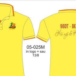 áo đồng phục nam nữ giành cho công ty nhóm s2 giá sỉ