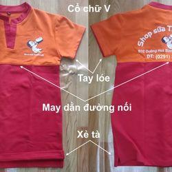 áo đồng phục nam nữ giành cho công ty nhóm s2 giá sỉ, giá bán buôn