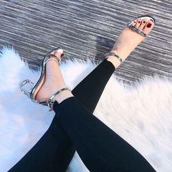giày gót trong LM01 giá sỉ