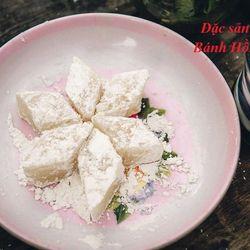 Bánh hồng Tam Quan giá sỉ