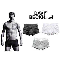 HỘP 3 Cái Quần Lót Nam David BeckhamHàng giá sỉ
