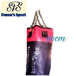 Sỉ bao đấm boxing M-A 60cm dây xích giá sỉ