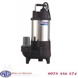 Giá bán lẻ máy bơm chìm nước thải Techrumi Galaxy Dongyin Mastra giá sỉ
