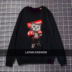 ÁO SWEATER BAO HOT