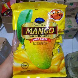 kẹo dẻo xoài Malaysia 358gam giá sỉ