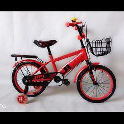 Xe đạp trẻ em 16inch JIPI giá sỉ, giá bán buôn