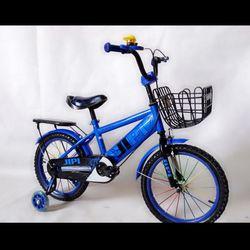 Xe đạp trẻ em 16inch JIPI giá sỉ