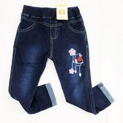 Quần jeans dài bé gái size 1-10 giá sỉ