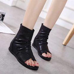 giày bot cao cổ xo ngon giá sỉ