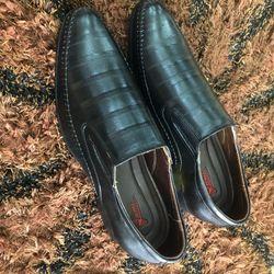 giày Nam da bò Lm giá sỉ