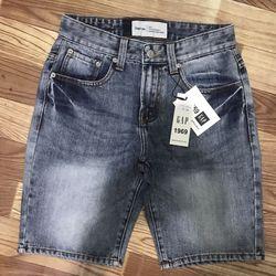 short jeans Nam