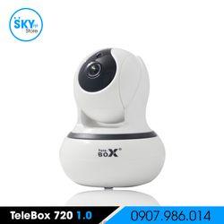 Camera Wifi Chống Trộm Telebox Trong Nhà 720MP giá sỉ