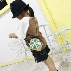 Túi đeo chéo nhỏ xinh cho bé gái giá sỉ