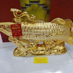 cá vàng phong thủy pháp