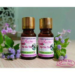 Tinh dầu hoa ngũ sắc - thần dược trị viêm xoang viêm mũi dị ứng giá sỉ
