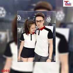 áo cặp đôi giá xưởng giá sỉ