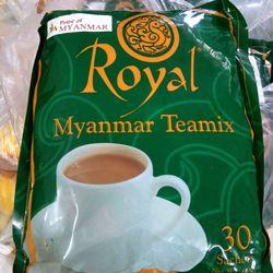 Trà sữa Myanmar giá sỉ