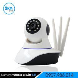 Camera IP Yoosee 3 Râu giá sỉ