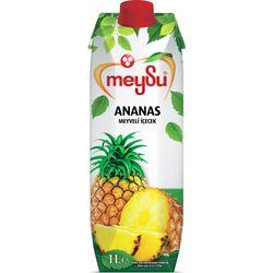Nước Ép Dứa Thổ Nhĩ Kỳ MeySu Pineapple Friut - 1 Lít - Thùng 12 Hộp giá sỉ